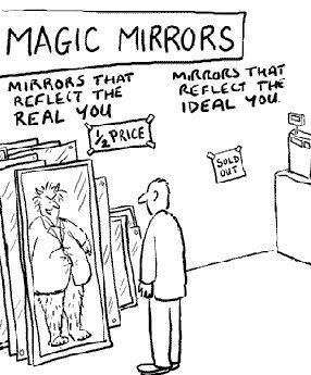magie-spiegel